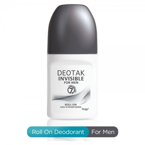 Deotak Invisible For Men...