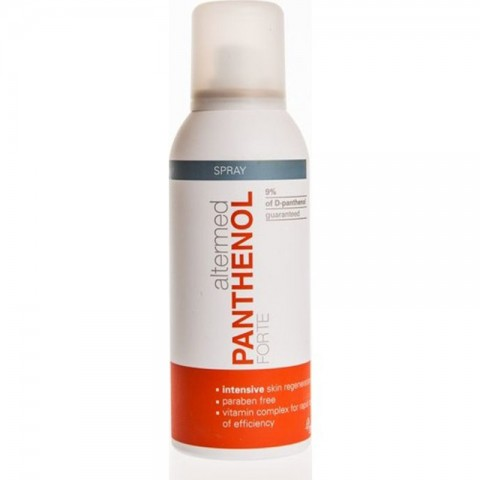 Altermed Panthenol Forte...
